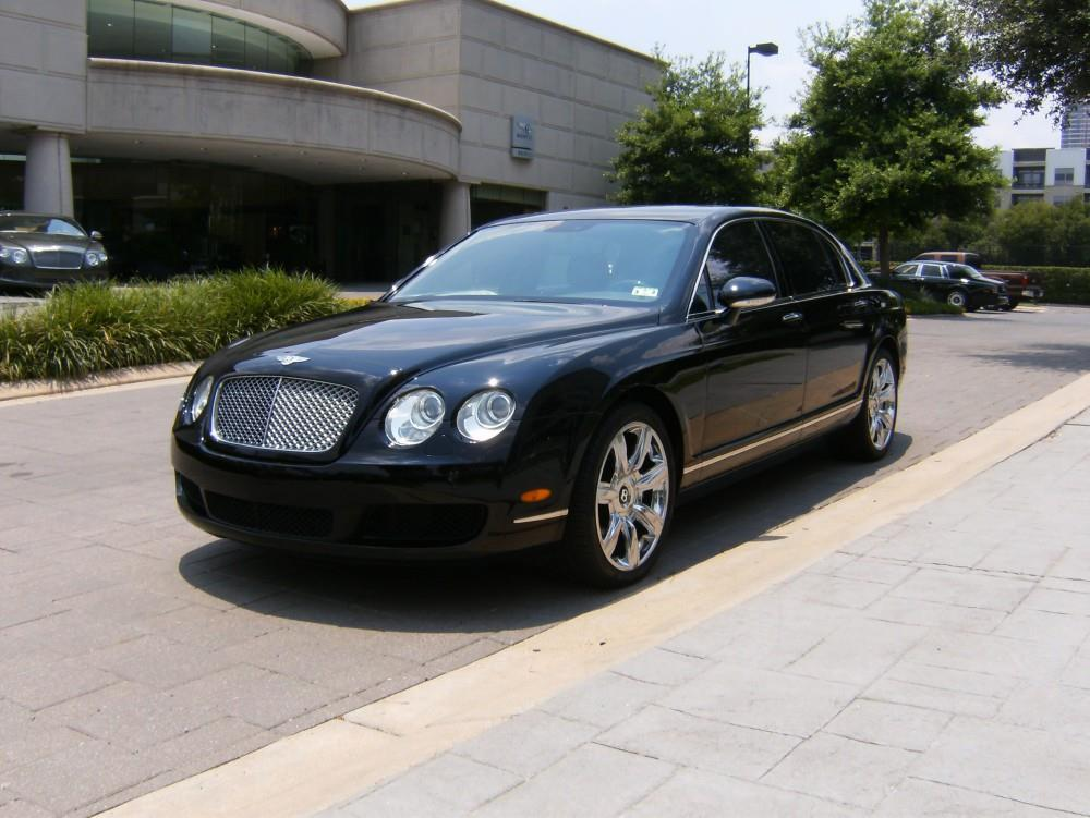 Bentley Limo Service