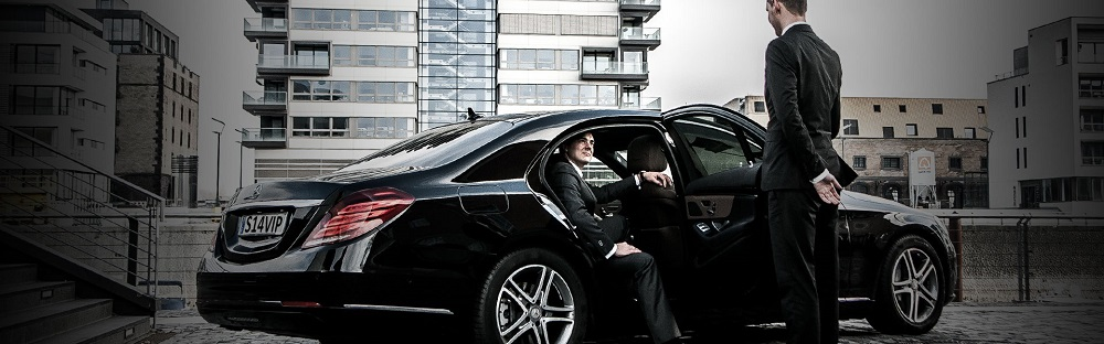 Luxury Personal Limo Service