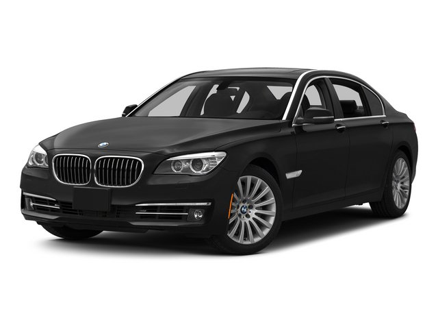 BMW Limo & Car Service